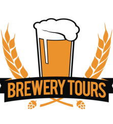 west coast brewery tours logo